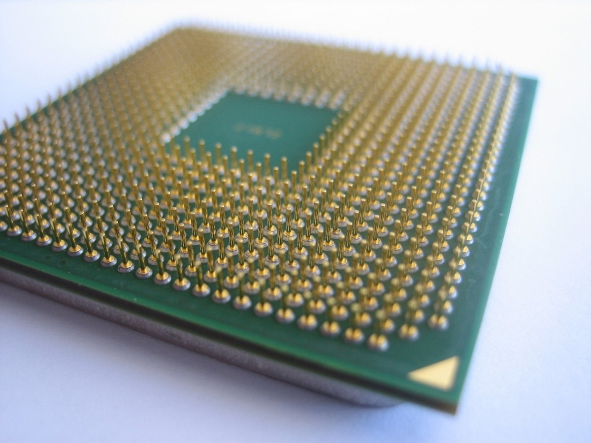 Nowe procesory AM